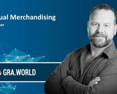 Visual Merchandising: basic principles – Joe Baer